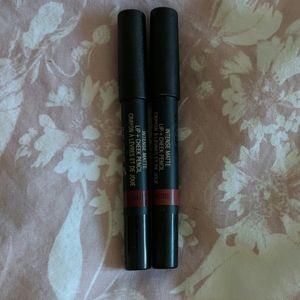Nudestix lipstick bundle
